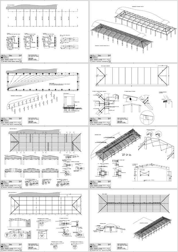 Subissati progetta case in legno di qualit da oltre 30 anni for Software di progettazione di case online