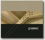 Catalogo strutture in legno 2015 Subissati